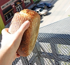 Listening Post #13: Social Service Providers: Does Your Bread Give Life?