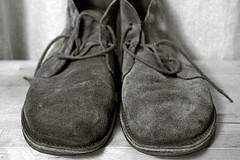 ListeningPost #15: Shoes